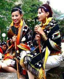 Northeastern tribe