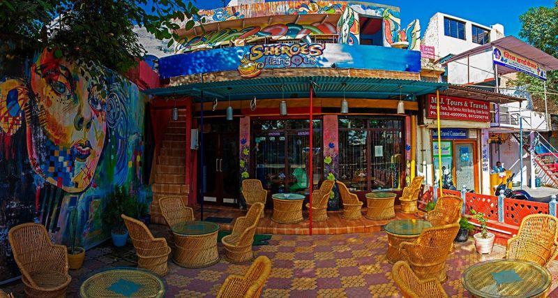 Sheroes Hangout Cafe-4