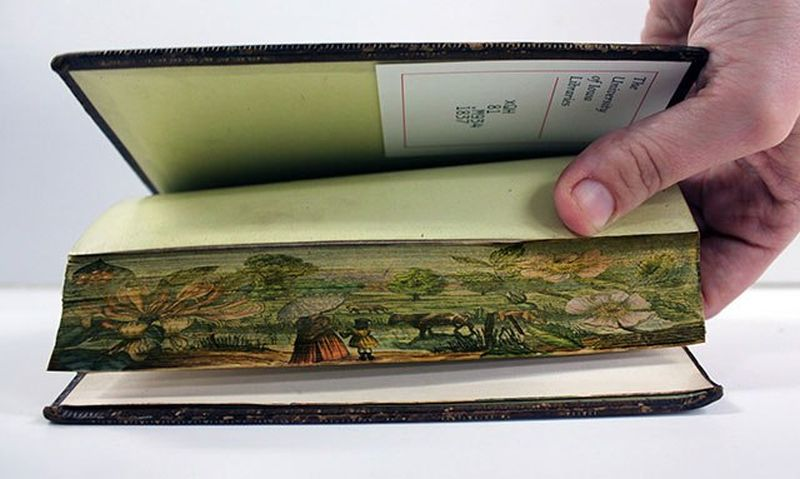fore-edge paintings-1