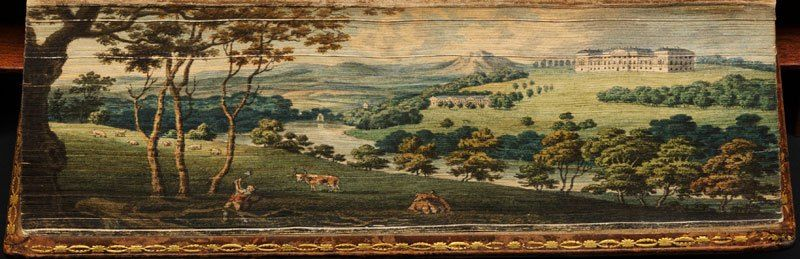 fore-edge paintings-4