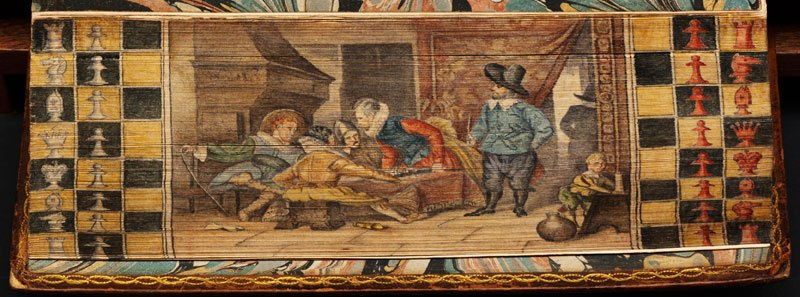 fore-edge paintings-5