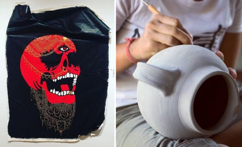 10 ingenious Indian artists you need to follow on Instagram