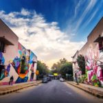 St+Art India foundation gives Delhi streets a ravishing makeover