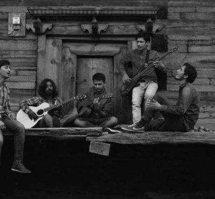 Ispat marks the start of 2017 with enchanting music video 'Bulbule'