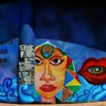 Artists turn Mumbai's 36 railway stations into vibrant art hubs