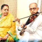 Swapan Seth: 72-year-old violinist performs for wife's cancer treatment