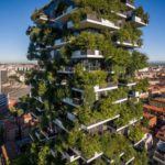 China plans to build Vertical Forests for fighting air pollution