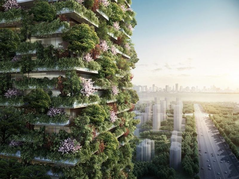 China Vertical Forests-2