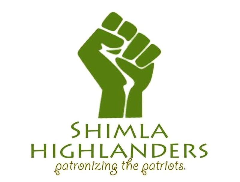 Shimla Highlanders on YouTube to get you chuckling!!!