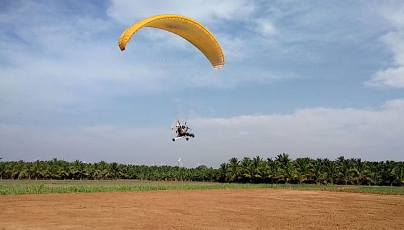 high school drop-out designs a low cost paraglider-3