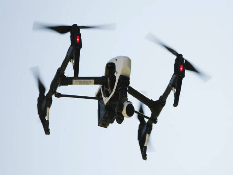IIT-Kharagpur researchers develop BHIM drone to aid Indian armed forces