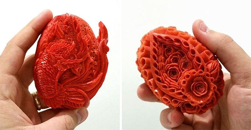 Soap Sculptures by Daniele Barresi-8