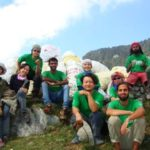 'Waste Warriors' in Dharamsala keeps major tourist spots garbage-free