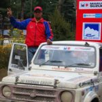 Suresh Rana's journey from orchardist to Raid de Himalaya legend