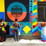 Aravani Art Project gives voice to transgender community through street art