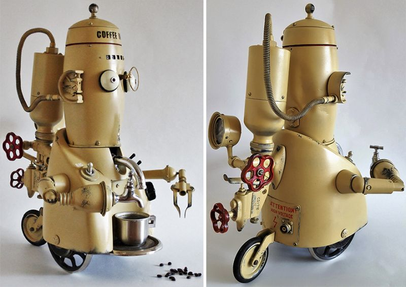 steampunk sculptures3