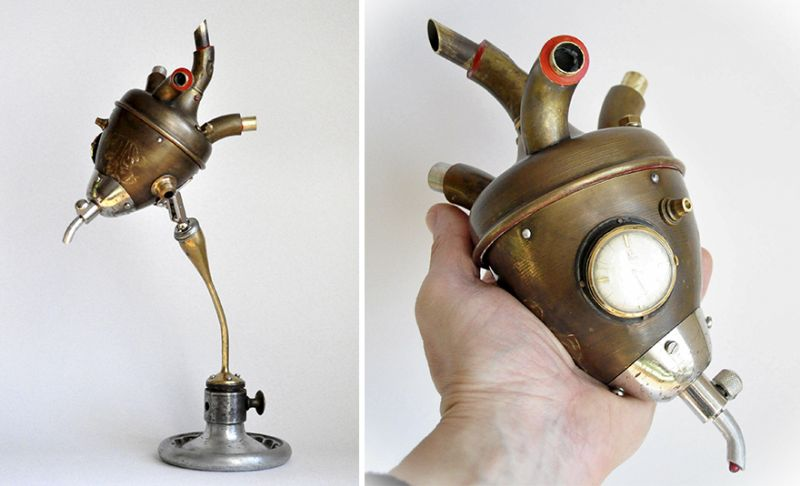 steampunk sculptures-6