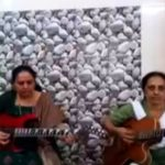 These two Indian women are slaying it with their kickass guitar skills