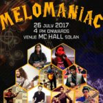 Melomaniac – Music event bringing local musicians and music fans together