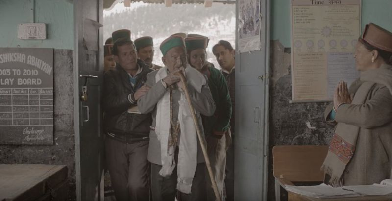 Shyam Negi – Independent India's first voter will now be the oldest one at 100!