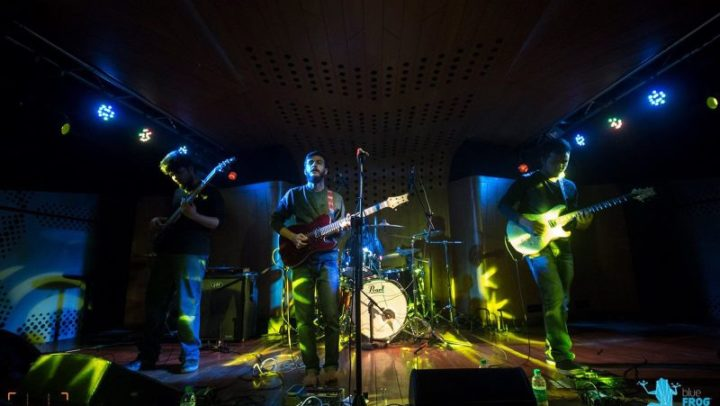 Shimla/Pune post-rock band 'The Reasonable Hope' releases debut EP