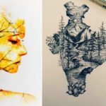 15 Indian Instagrammers that made their mark during Inktober