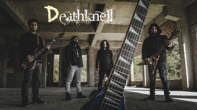 Deathknell: Shimla-based band fighting hard to keep metal alive