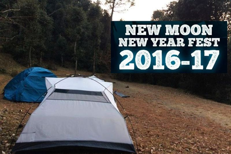New Moon Fest Shimla – Ring in the New Year at the wilderness