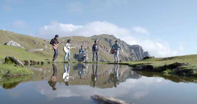 Ispat Music Video Bulbule-5