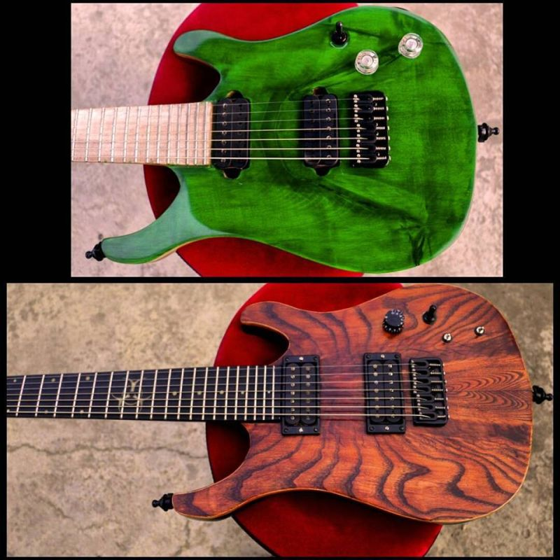 Cathode Guitars and Basses-1