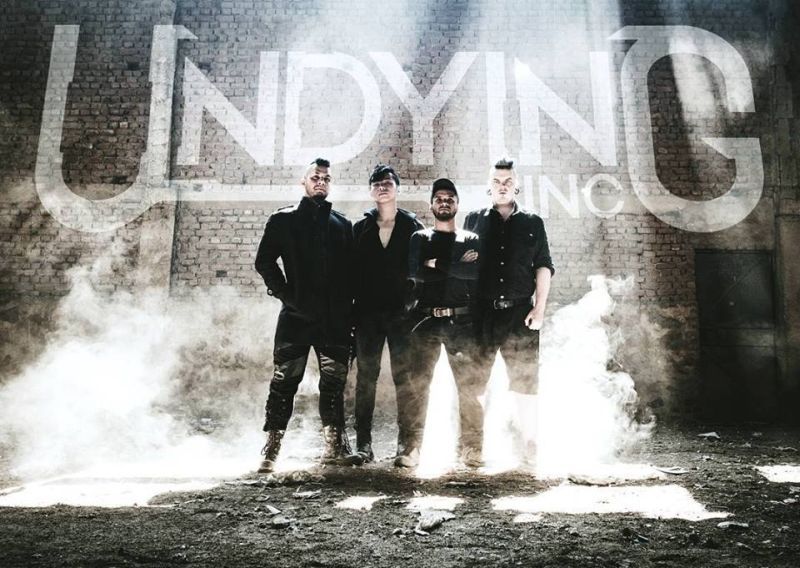 Undying inc