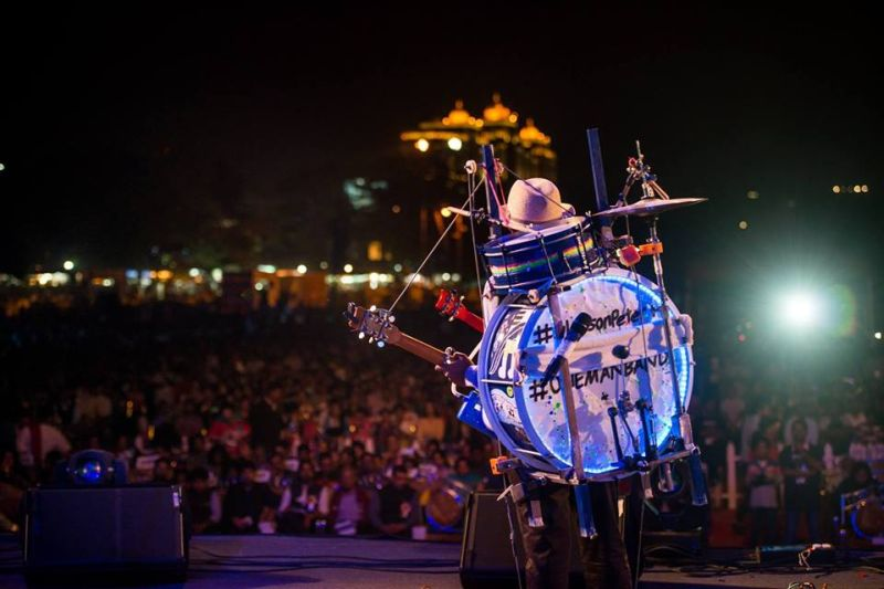 World Music Day: Indian artists and bands that could be the next big thing