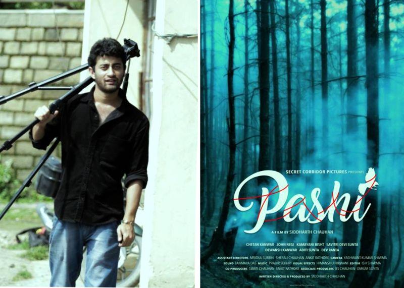 Shimla-based filmmaker's short film makes it to Oscar qualifying festival