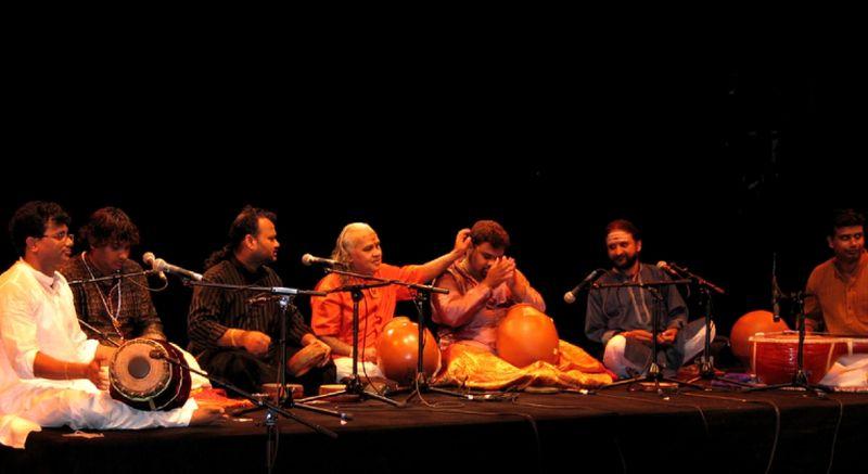 India's Carnatic music capital Chennai enters UNESCO's Creative Cities list