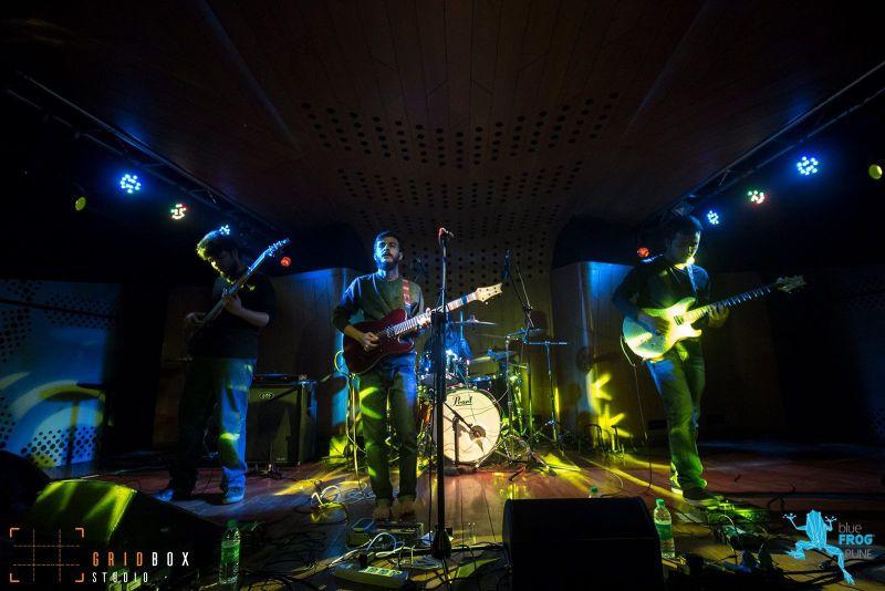Shimla/Pune post-rock band 'The Reasonable Hope' releases debut EP